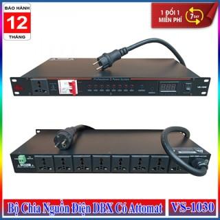 quản lý nguồn điện dbx VS1030 thumbnail