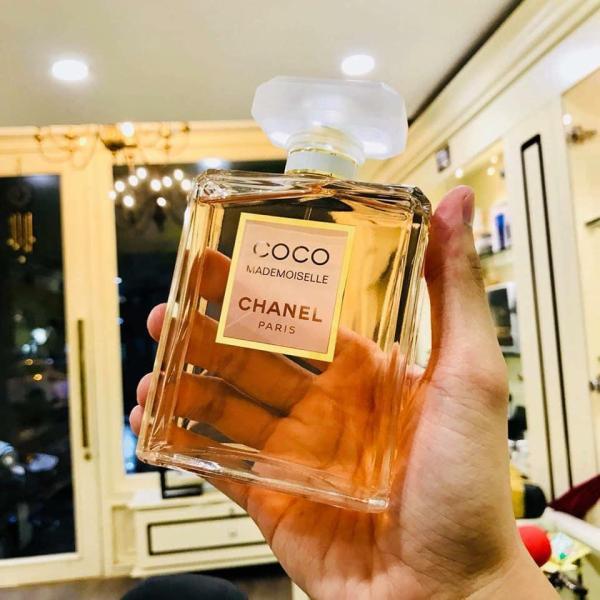 NƯỚC HOA NỮ CHA-NEL - COCO nhập khẩu