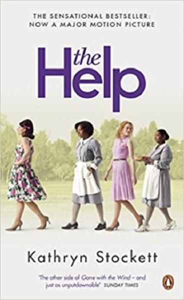 The Help (Film Tie-in)