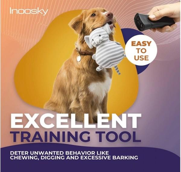 Euro Quality - Go Away, Dog. Stop Barking - Huấn luyện và Chống Chó dữ