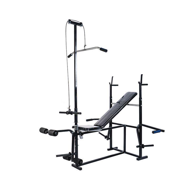 Bảng giá [TRỢ SHIP] Giàn ghế tập Gym đa năng Gymlink