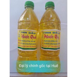 500ml tinh dầu xả Phước Quảng chống muỗi, côn trùng thumbnail