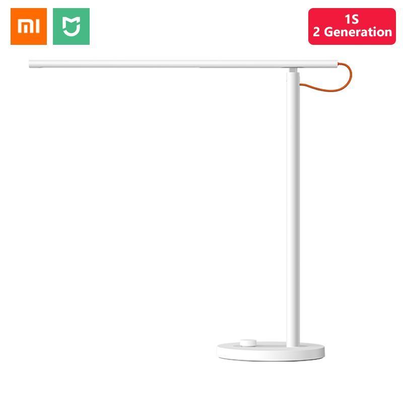 Đèn bàn Xiaomi Mijia 1s 2019 LED Desk Lamp điều khiển qua App Wifi EU - Bảo hành 6 tháng
