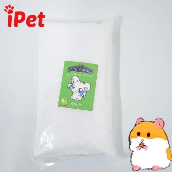 Cát Tắm Thuỷ Tinh Cho Hamster Nhiều Mùi Hương 1Kg - iPet Shop