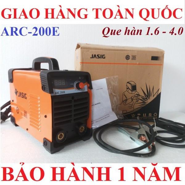 Máy Hàn Jasic 200E   Bảo Hành 12 Tháng