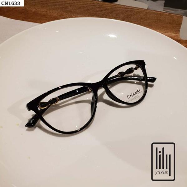 Giá bán [Lấy mã giảm thêm 30%]Kính Cận Nữ 1633 - Gọng Kính Cận Nữ Mắt MèoGọng Kính Cận Nữ Đẹp Gọng Kính Cận Kute – Lily Eyewear