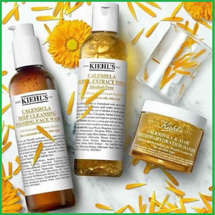 TONER HOA CÚC KIEHLS CALENDULA HERBAL 250ML