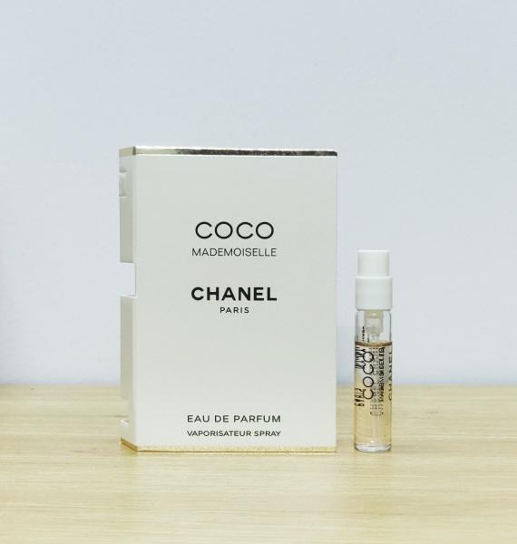 Nước hoa mini Nữ CHANEL Coco Mademoiselle EDP 1.5ml