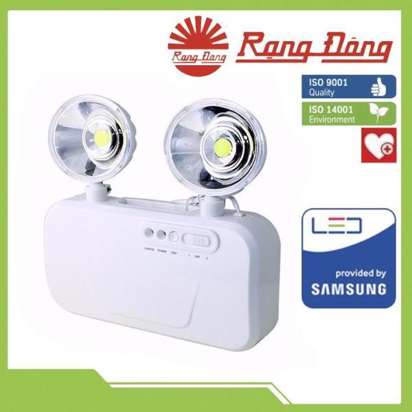 Đèn LED Khẩn cấp Rạng Đông 10W D KC02/10W