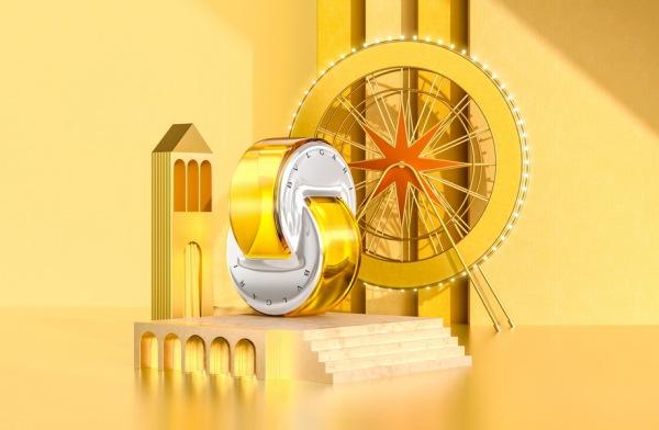 Nước hoa nữ Bvlgari Omnia Golden Citrine EDT 65ml