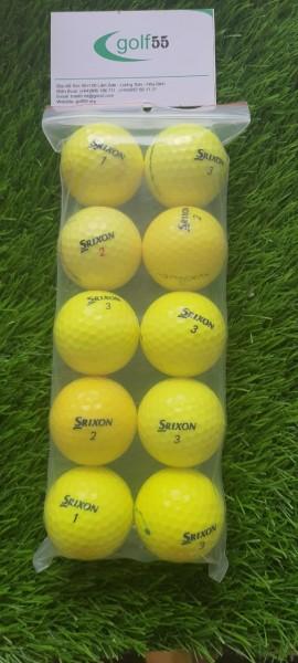 10 bóng golf srixon độ mới 90 đến 99%