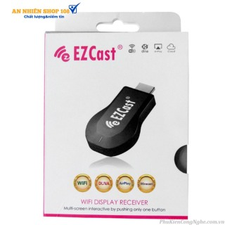 Thiết bị HDMI không dây EZcast M2 thumbnail