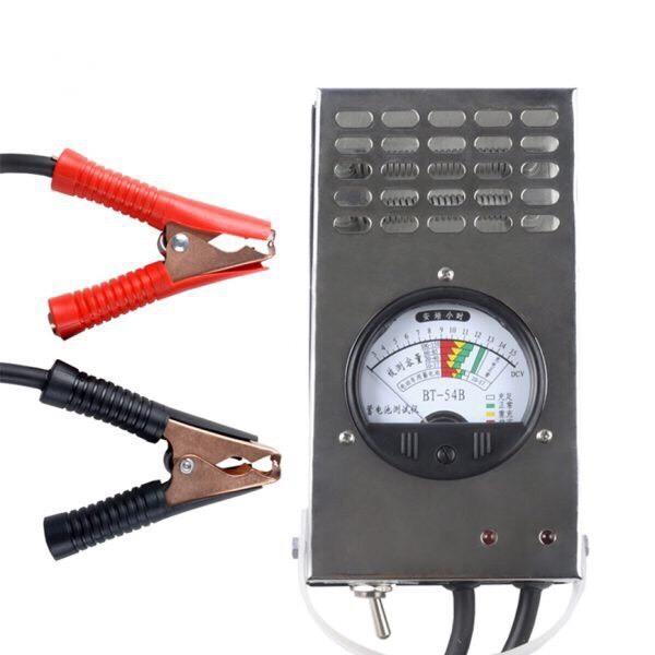 đồng hồ kiểm tra bình- đo ắc quy BT-54