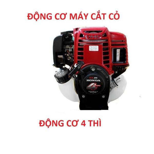 Động cơ máy cắt cỏ