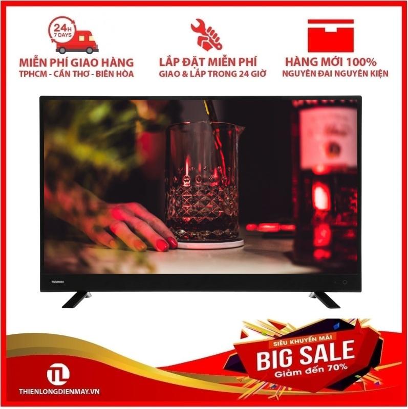 Bảng giá Tivi LED Toshiba 40 inch Full HD 40L3750