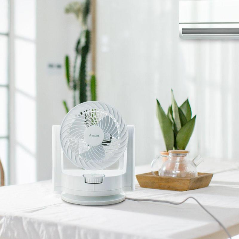 Quạt điều hòa không khí để bàn AIRMATE CA15-X2