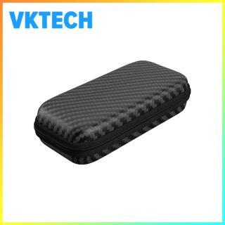 Túi Đựng Ổ Đĩa Cứng Túi SSD Khóa Kéo Túi Bên Ngoài Chống Sốc Di Động (Chỉ Có Túi) thumbnail