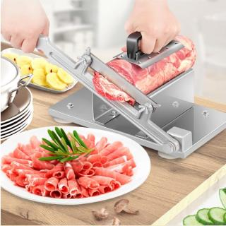Dao Thái Thịt Đông Lạnh Inox 304 Siêu Bền thumbnail