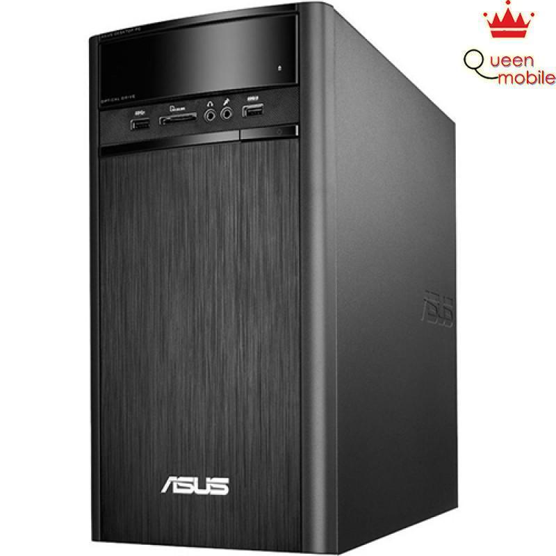Máy tính để bàn Asus K31CD-VN013D Đen