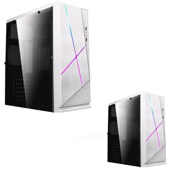 Bảng giá CÂY MÁY TÍNH ĐỂ BÀN, THÙNG PC RAM 4G, Ổ CỨNG HDD 250G,CPU E8400, CASE MỚI, NGUỒN MỚI 100%, C1C11 Phong Vũ