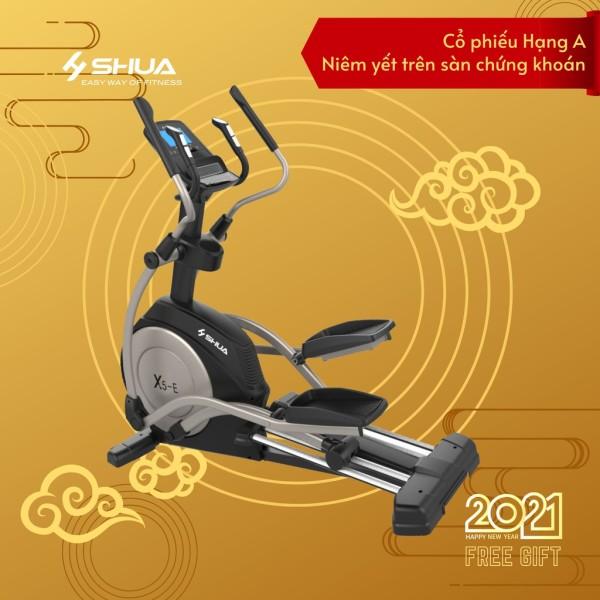 Xe đạp tập SHUA SH-B6500E