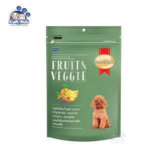 Bánh thưởng cho chó Smartheart Fruit & Veggie 100g thumbnail