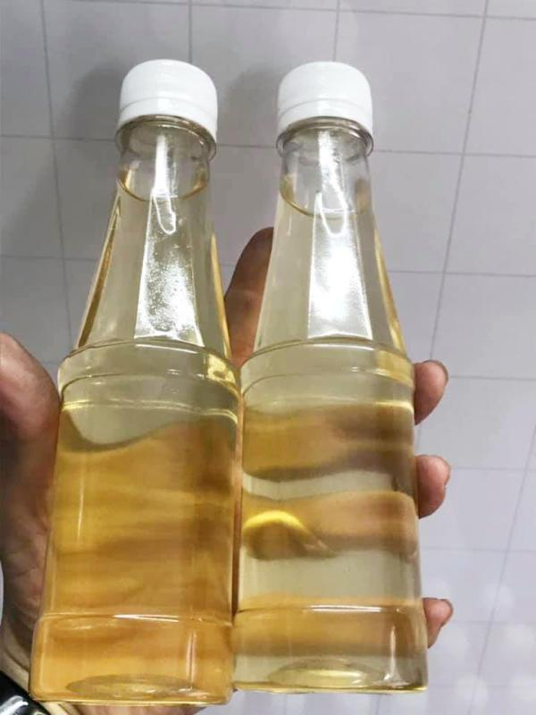 Combo 2 Chai Dầu dừa Bến Tre nguyên chất 250ml