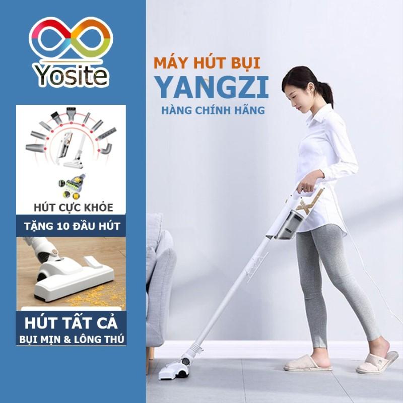 Máy hút bụi cầm tay Yangzi lực hút cực khỏe hàng