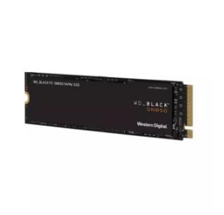 Ổ Cứng SSD WD Black SN850 1TB M2 PCIe 4.0 WDS100T1X0E - Shopbig1990 bảo hành 5 năm thumbnail