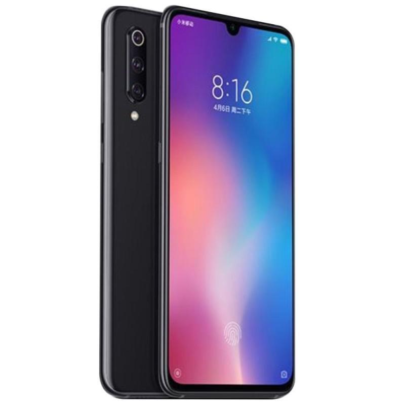 Xiaomi Mi 9 128GB Ram 6GB Khang Nhung - Hàng nhập khẩu (Đen)