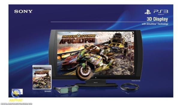 Bảng giá Màn hình máy tính LCD SONY 3D PlayStation 24ich(CECH-ZED1)tất cả trong một đa chức năng cho giải trí và độ họa trên pc Phong Vũ