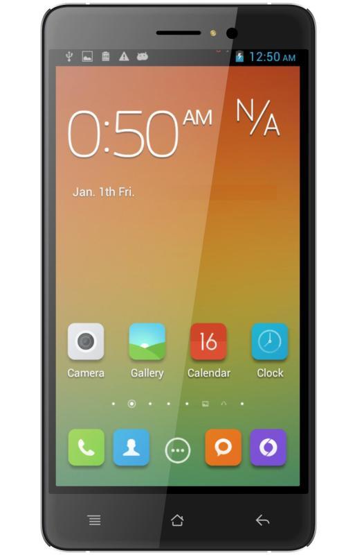Điện thoại ViVK R7 SIÊU MỎNG - RAM 1GB - ROM 8GB - 2 SIM - Tặng ốp lưng