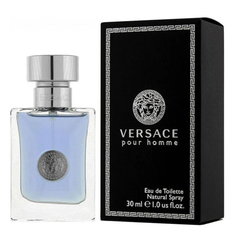Nước hoa nam V.E.R.S.A.C.E Pour Homme EDT 30ml