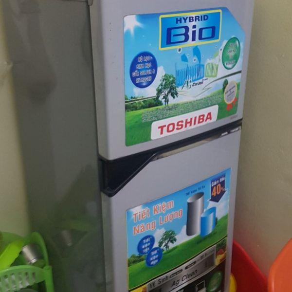 Bảng giá Tủ Lạnh TOSHIBA Điện máy Pico