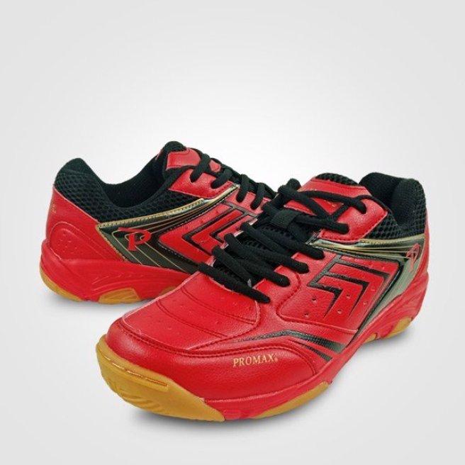 Giày cầu lông, giày bóng chuyền, giày thể thao nam thương hiệu PROMAX 19002 giá rẻ