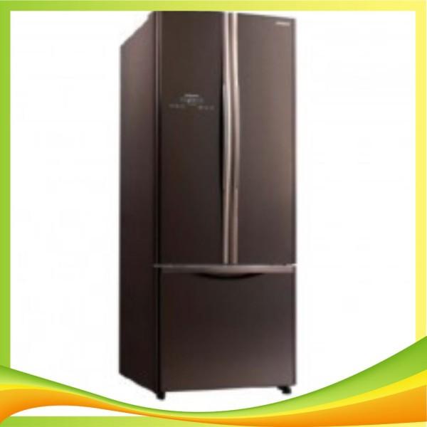 Tủ lạnh Hitachi Inverter 382 lít F-WB475PGV2(GBW)