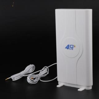 Baoblade Ăng Ten LTE 4G Tín Hiệu Ăng Ten Ngoài Trời Ethernet Mạng Thu Được Cao 88dBi -TS9 thumbnail
