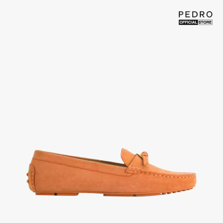 PEDRO - Giày đế bệt Suede Moccasins PW1-65980017-20 thumbnail