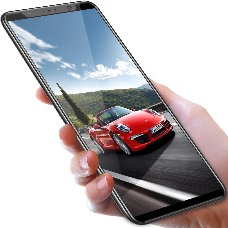 X27 Android 5.0 Smart_Phone 5.8Dual  4G+64GB 3G/4G LTE X27 Điện thoại di động bán chạy