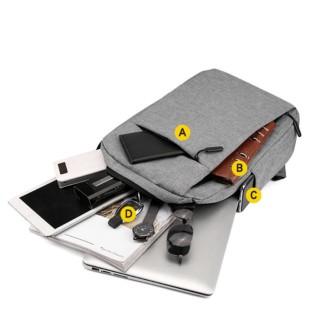 Balo Laptop Đi Làm Đi Học 5
