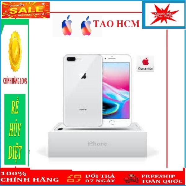 điện thoại CHÍNH HÃNG Iphone8  64G bản Quốc Tế mới - Vân Tay nhạy
