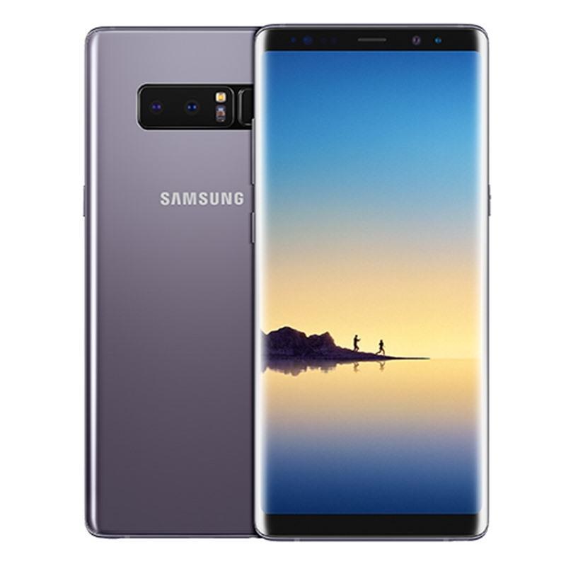 Điện thoại Samsung Galaxy Note 8 - Hàng quốc tế fullbox