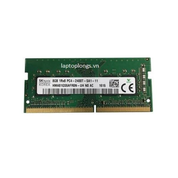 Bảng giá Ram Laptop DDR4 8GB Bus 2400Mhz, chất lượng đảm bảo, cam kết hàng đúng mô tả, inbox cho shop để được tư vấn thêm Phong Vũ