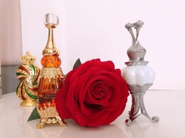 tinh dầu nước hoa Dubai hương Việt Kiều