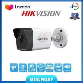Camera IP Hikvision DS-2CD1023G0-IU (2MP ) - Công Nghệ Việt Nam thumbnail