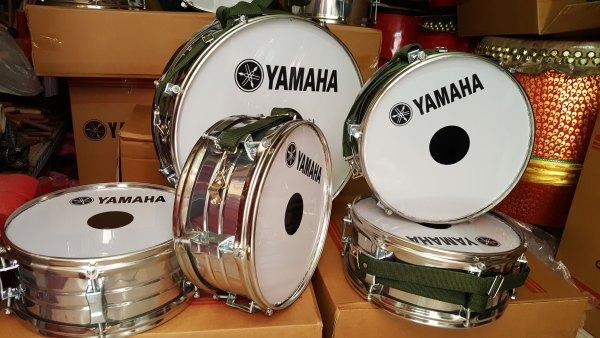 Trống đôi yamaha, địa chỉ bán trống đội uy tín nhất thị trường