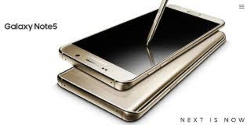 Samsung Galaxy Note 5(Nhập khẩu) Fullbox