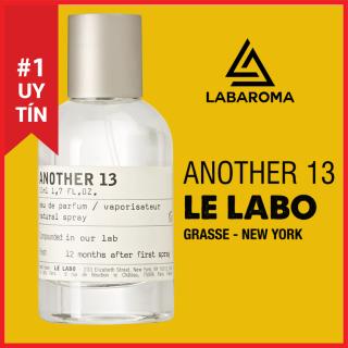 [THƠM SIÊU LÂU] Tinh dầu nước hoa Le Labo Another 13 nam nữ thơm lâu cao cấp, mùi quyến rũ, làm thơm quần áo, treo xe hơi 10ml LabAroma thumbnail
