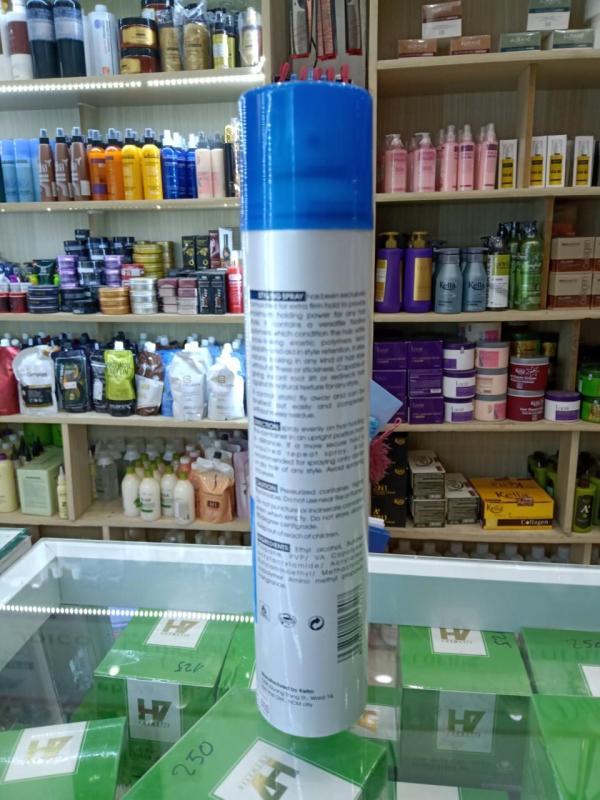 Gôm xịt tóc Kella 420ml giá rẻ