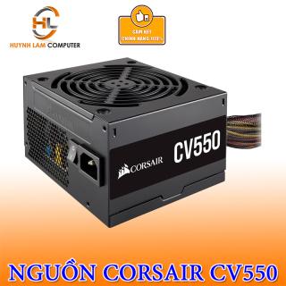 Nguồn Vi tính 550w Corsair CV550 80Plus Bronze Khải Thiên Phân phối thumbnail